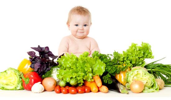 10 ماده غذایی قدرتمند برای از بین بردن گرسنگی