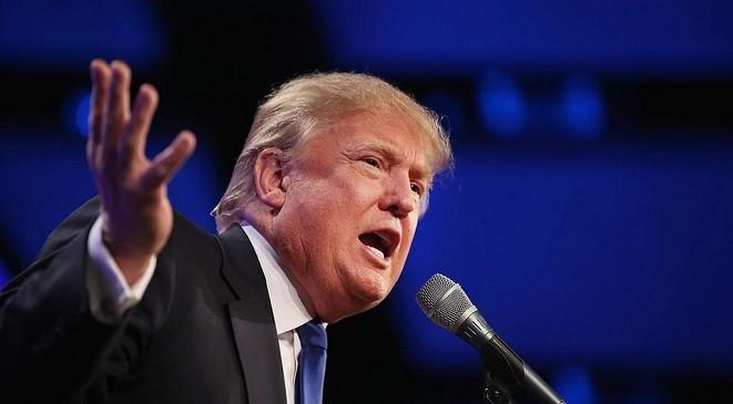 ترامپ: با رهبر کرهشمالی گفتوگو میکنم