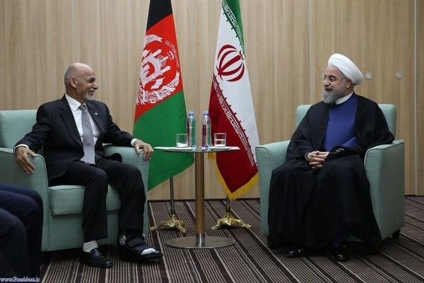 رئیسجمهور افغانستان به ایران میآید
