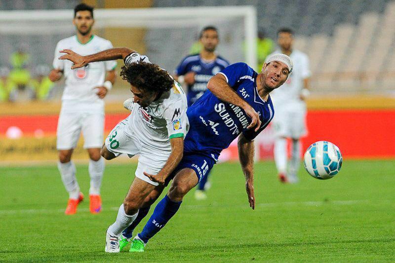زمان و مکان فینال جام حذفی