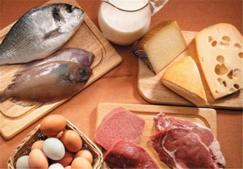 خوردنی هایی برای تضمین سلامتی