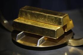 کاهش 19 دلاری قیمت طلای جهانی