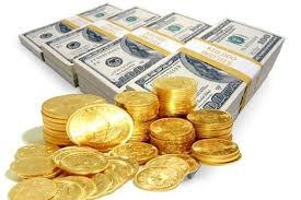 روز ارزانی طلا و سکه/قیمت دلار در بازار+جدول