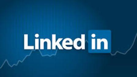 آگهی فروش میلیونهاحساب کاربری Linked-In