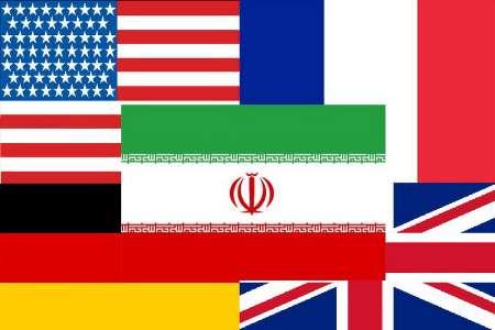 آمریکا، انگلیس، فرانسه و آلمان از داد و ستد با ایران حمایت کردند