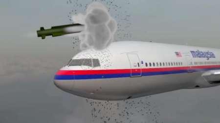 خانواده قربانیان پرواز ام.اچ 17 مالزی خواستار پرداخت 10 میلیون دلار غرامت توسط روسیه شدند