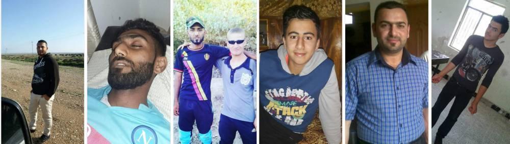 کشته شدن 12 هوادار رئال در حمله داعش+عکس