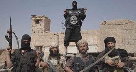 داعش 100جوان اهل فلوجه را ربود