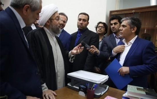 تهیهکننده «کوچه بینام» جزییات دادگاه را فاش کرد