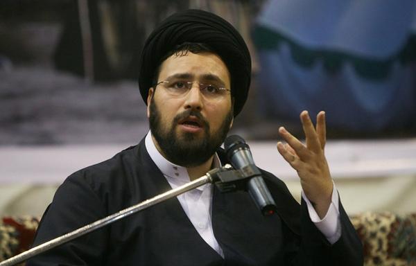 سیدعلی خمینی: نباید بهخاطر یک اشتباه درگذشته یک فرد را از جامعه حذف کرد/ روحانیت باید همراه با مردم باشد