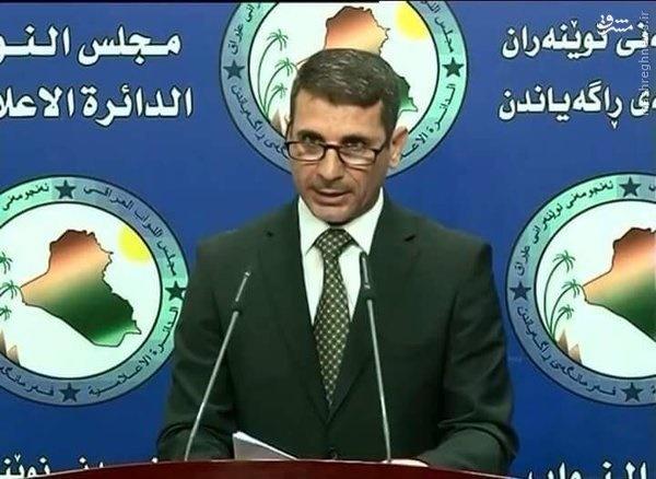 هلاکت برادر داعشی نماینده پارلمان عراق+تصاویر