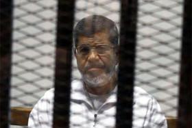 مفتی مصر با حکم اعدام محمد مرسی موافقت کرد