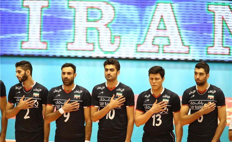 گزارش زنده والیبال انتخابی المپیک/ ایران 1 - لهستان 0