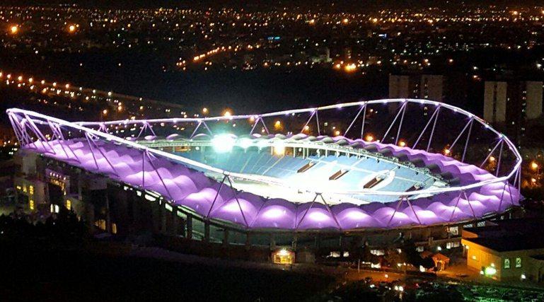 مجهزترین و اولین استادیوم مسقف ایران را بیشتر بشناسیم/تمایل عراقیها برای بازی در مجهزترین استادیوم کشور