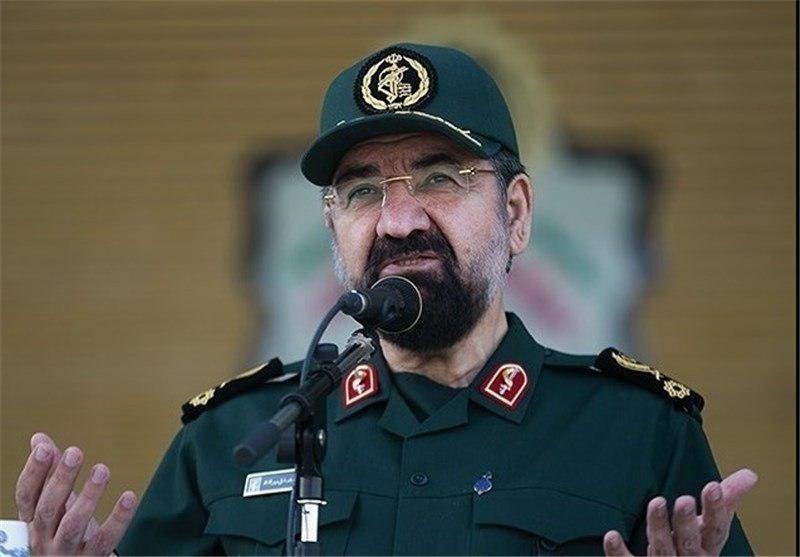 اقدام سپاه برای آزادی دیپلماتهای ایرانی در اسرائیل