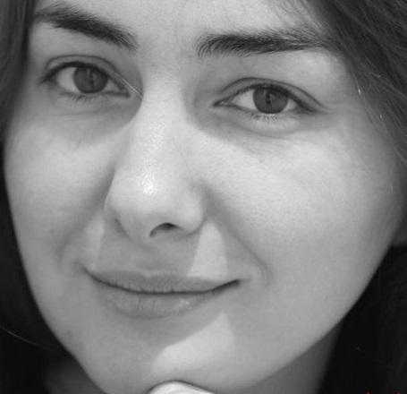 هانیه توسلی هم عکس بدون آرایش خود را منتشر کرد