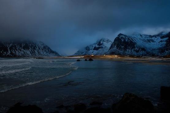 امسال یخی در قطب شمال باقی نمیماند