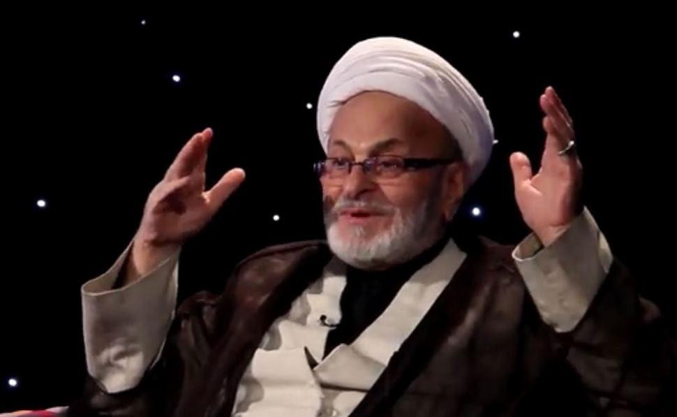 شجونی: باید احمدینژاد را خواباند و شلاق زد/ قحطالرجال نشده آدم سالم زیاد داریم!