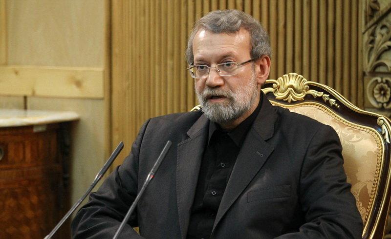لاریجانی به کمیسیون فرهنگی میرود