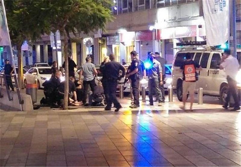 تلآویو در وحشت فرو رفت؛ کشتهشدن 4 اسرائیلی در عملیات فلسطینیها/نشست اضطراری کابینه امنیتی+فیلم