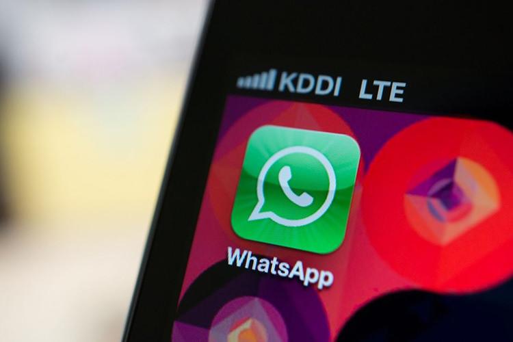 واتساپ به زودی از تصاویر Gif پشتیبانی میکند