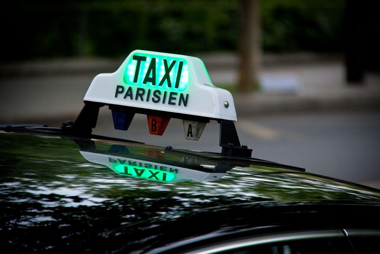 جریمه 800 هزار یورویی تاکسی آنلاین اوبر در فرانسه
