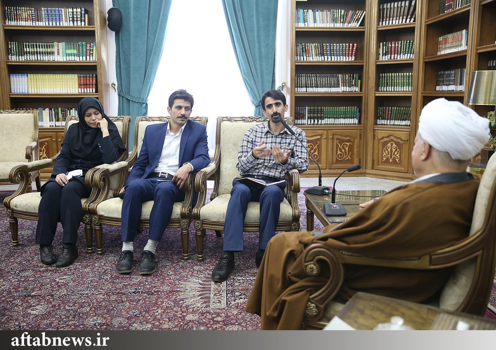 احتمال دیدار اوباما و روحانی وجود ندارد/دیگر نگران نیستم/شام ملکعبدالله در منزل هاشمی