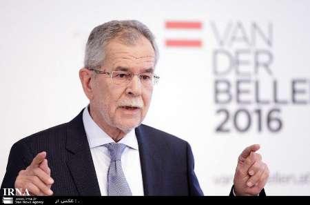 رئیسجمهور جدید اتریش تهدید به مرگ شد