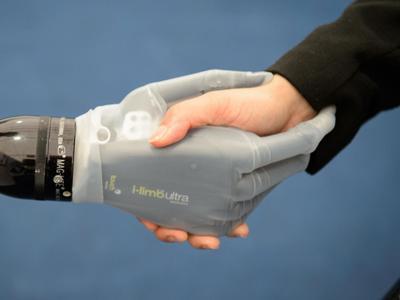 رباتها هم درد را حس میکنند