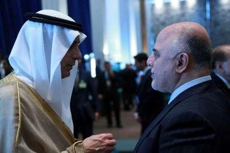 الجبیر برای عراقیها تعیین تکلیف کرد/اخطار العبادی به سفیر سعودی