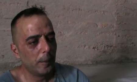 تروریستها، خلبان سوری را اعدام کردند+تصاویر