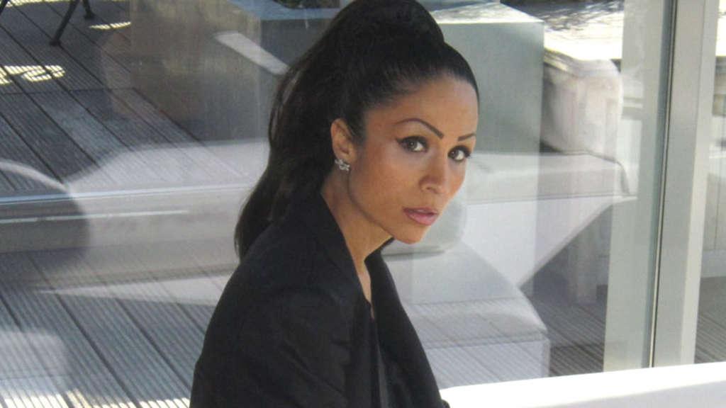 همسر سابق مهدوی کیا، سوشا مکانی را به نروژ برد+عکس