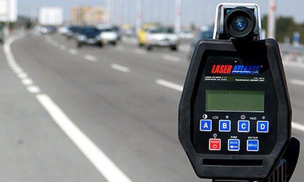 رانندگان مراقب سرعت خود باشند
