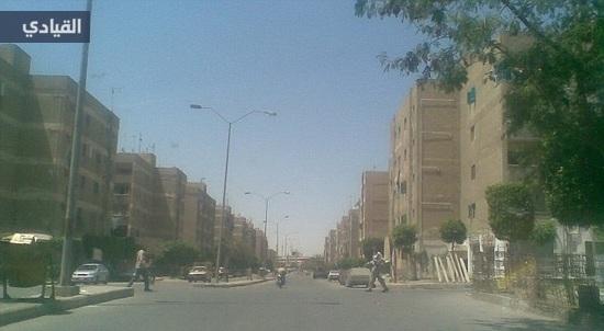 ماجرای جنجالی مردان غول پیکر در مصر+تصویر