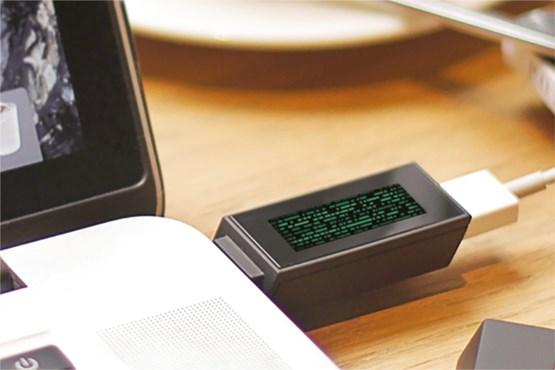 حفاظت از اطلاعات موبایل هنگام شارژ