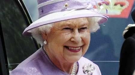 ثروت ملکه انگلیس به 45.6 میلیون پوند میرسد