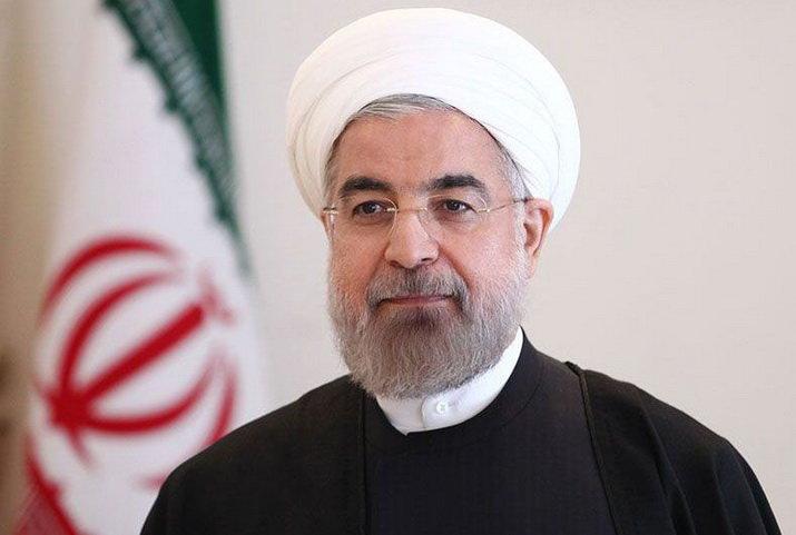 پیام تبریک روحانی به رییس ستاد کل نیروهای مسلح