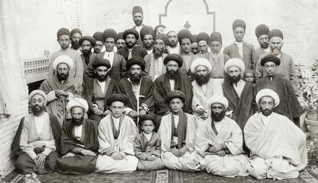 مجاهدان روز شنبه چه کسانی بودند؟