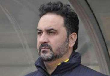 ضرب و شتم مربی تیم فوتبال پارس بوشهر توسط بازیکنان خیبر خرم آباد