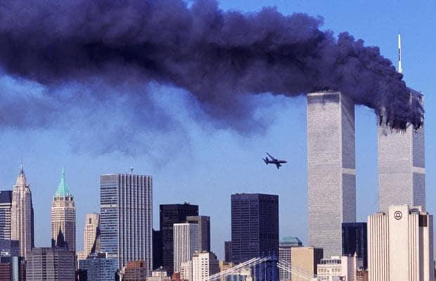 این 19 نفر، کشتار 11 سپتامبر را ساختند+تصاویر