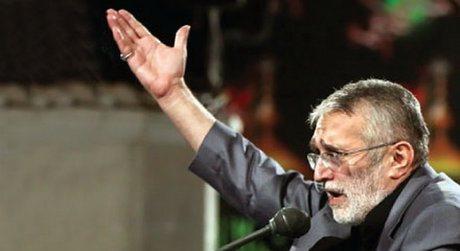 تازهترین فحاشی مداحمشهور؛ اینباره علیه مجلس و نماینده اصلاحطلب