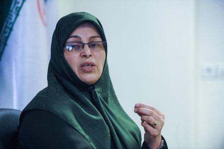 شهردار آینده تهران کیست یک زن است