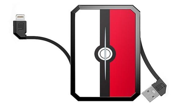 عرضه یک شارژر ویژه برای طرفداران بازیهای موبایلی+تصاویر