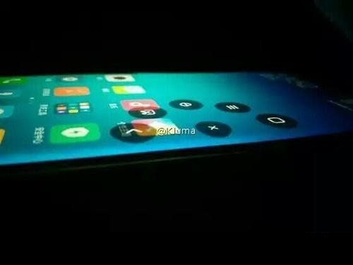 اولین گوشی شائومی با 6 گیگ حافظه موقت+تصاویر