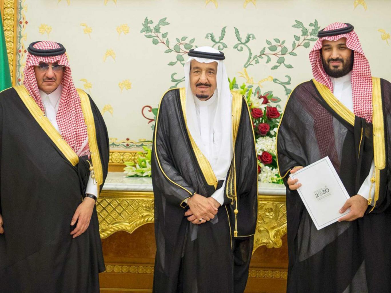 تنش بیسابقه در روابط ریاض و واشنگتن؛ باید منتظر افول بیشتر قدرت عربستان بود