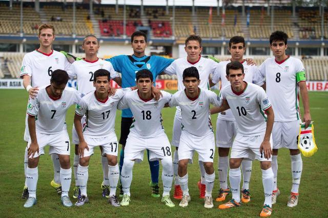 <h3>پاداش رئال مادرید برای نوجوانان عراق</h3>