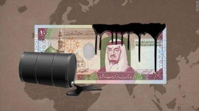عربستان در سراشیبی سقوط اقتصادی
