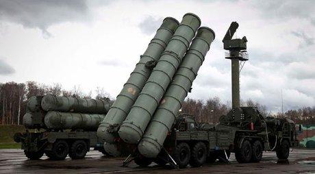 واکنش آمریکا به سامانههای ضدهوایی روسیه در سوریه