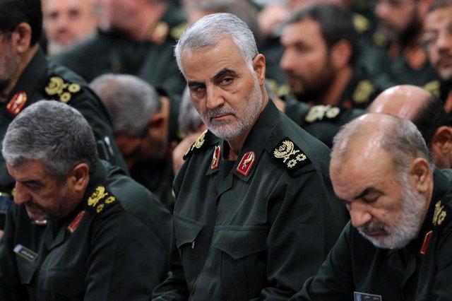 این آقایان رییسجمهور بعدی ایران نمیشوند!+تصاویر