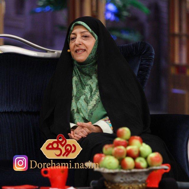 آغاز پخش برنامه مهران مدیری با حضور ابتکار